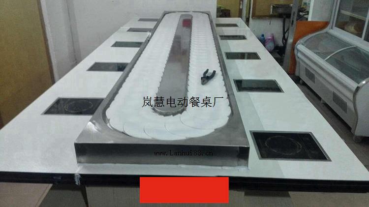 南京回转小火锅设备价格
