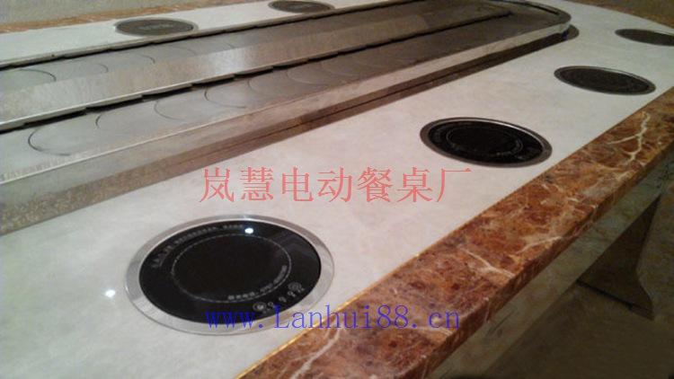青海回转火锅设备回转火锅扣盖