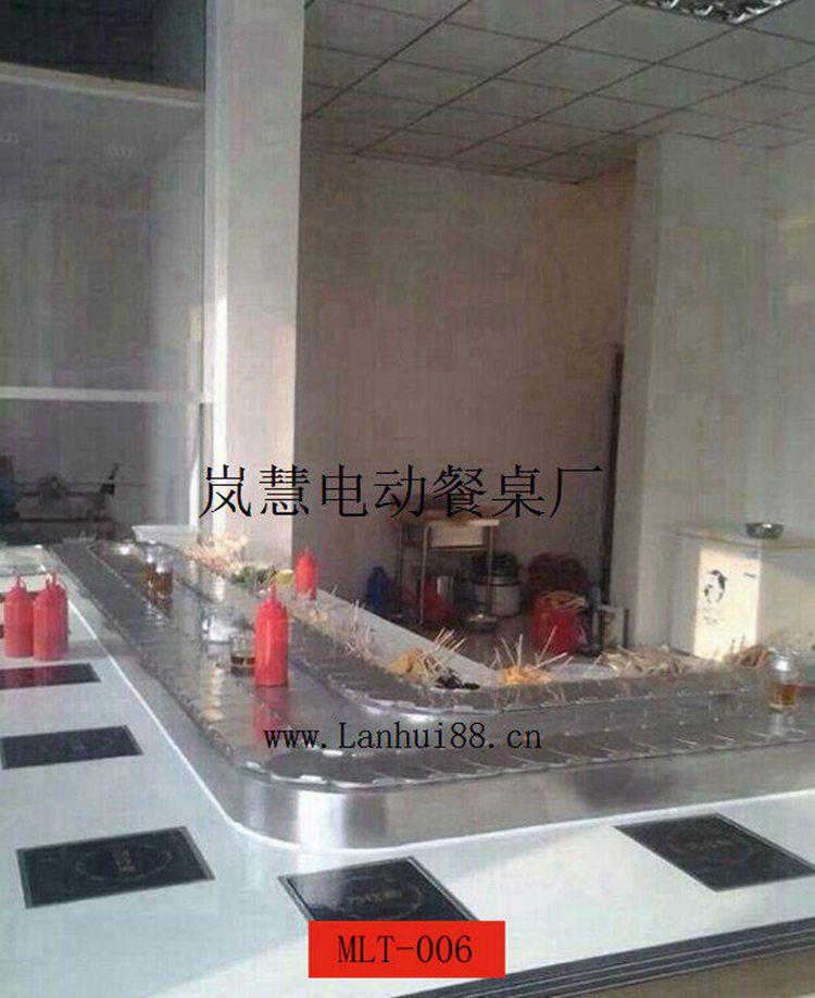 串串香火锅店自助设备价格