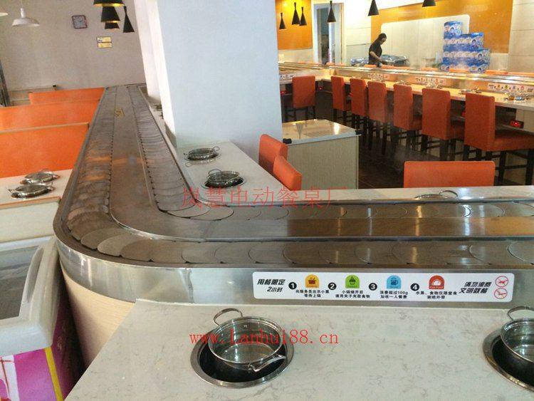 自动回转寿司设备价格