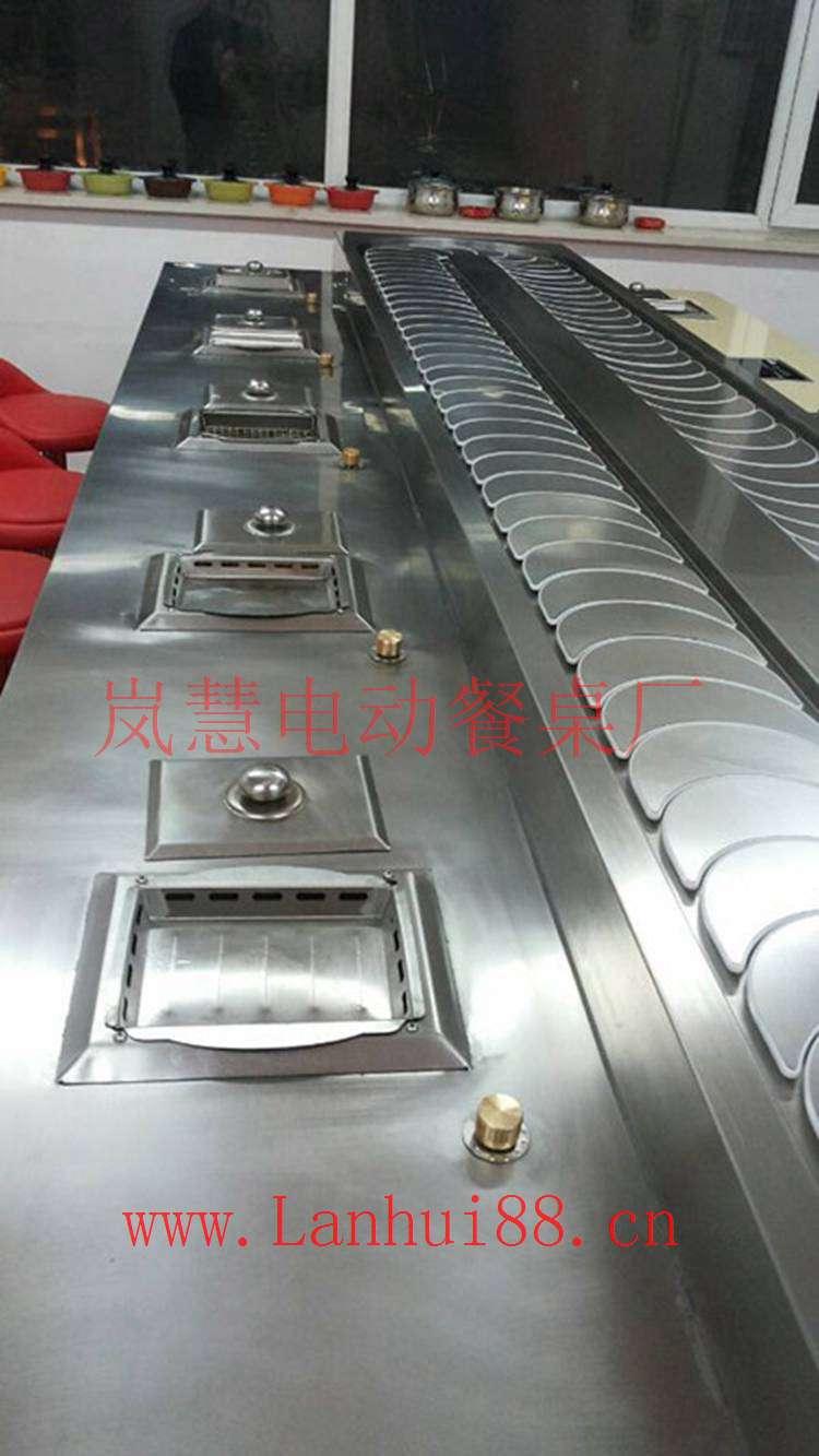 自助旋转寿司设备厂家直销价格/苏州寿司设备厂
