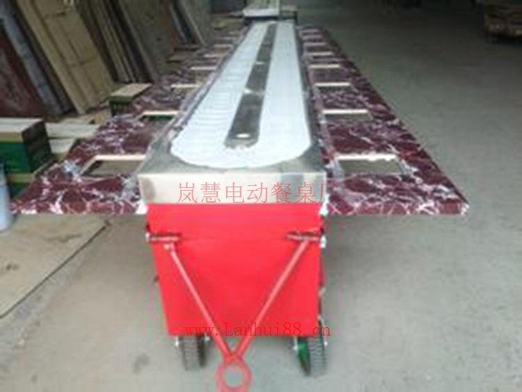 灌南县、新浦区回转寿司火锅设备厂家价格