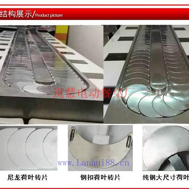 旋转小火锅设备厂家代理经销价格