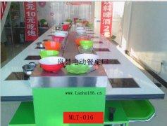 外国游客来华体验高端自助麻辣烫小火锅