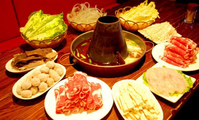 在北京吃转转铜火锅小心那些禁忌
