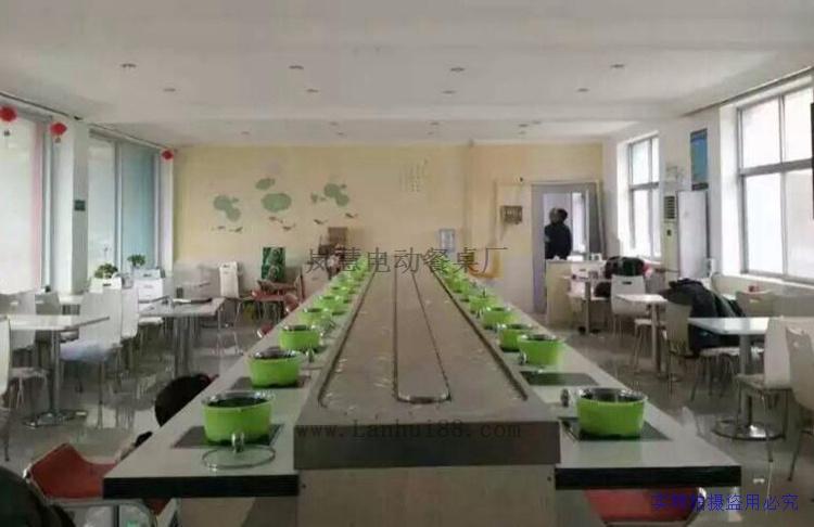 16人餐桌尺寸是几米
