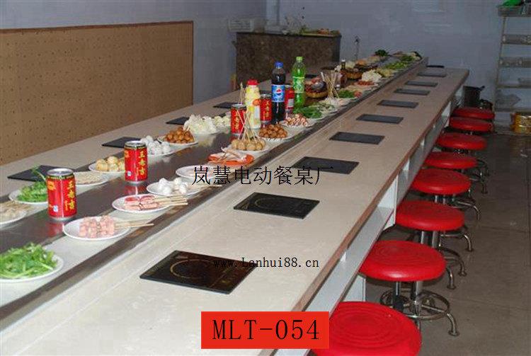 高档电动大餐桌设计厂家