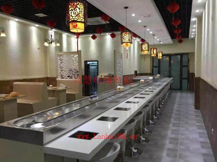 普通的餐桌火锅店餐桌单价