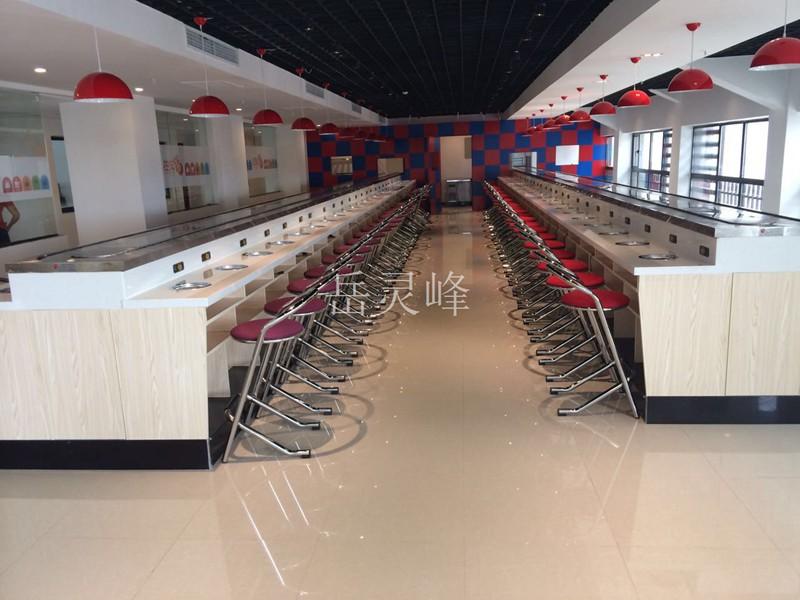 广州回转火锅店海珠店