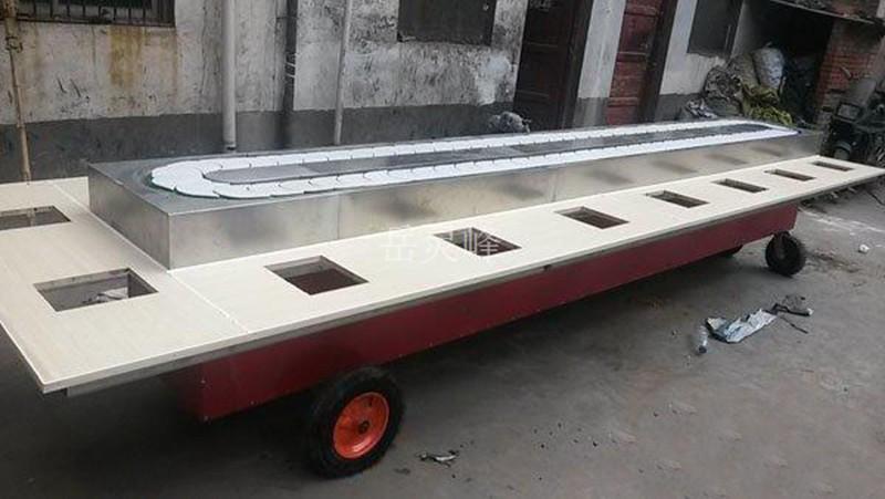 长沙回转火锅设备批发价格
