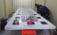绍兴袍江生产订制回转火锅机器的厂家